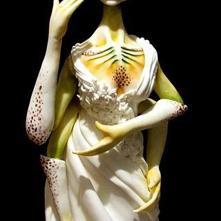 Bride Alien