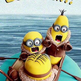 Bananaaaaa!!!!!
