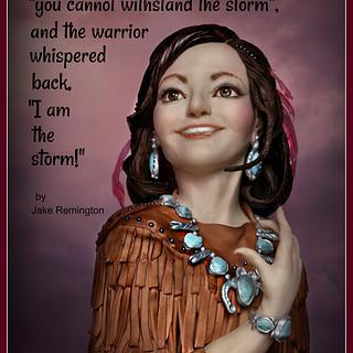 """""""The Storm"""" - I Guerrieri"""