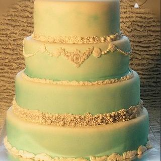 Fit for a Princess! - Cake by Rachel~Cakes
