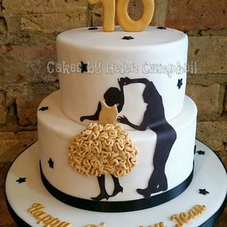 Jive Cake