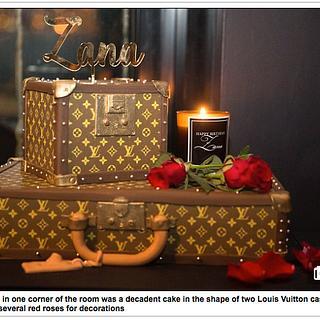 Louis Vuitton Loving