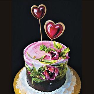 Happy Valendines day