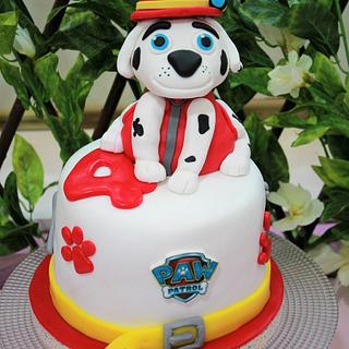 ¡Paw Patrol to the rescue!