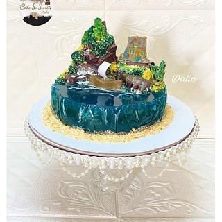Cake_sosweet - Cake by Dalia
