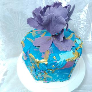 Decadence - Cake by Cups'& Cakery Design
