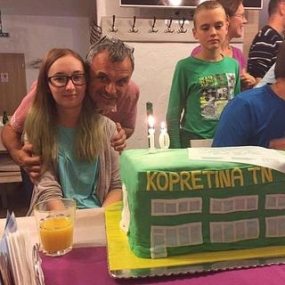 Company Kopretina Trenčín, s. r. o.