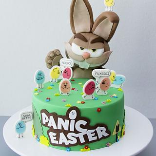 Panic Easter
