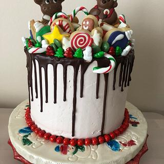 Holiday Dessert  - Cake by Special Occasions - Cakes, Etc