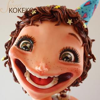 It´s my Birthday!!!!