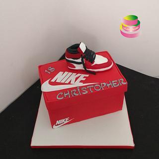 Birthday cake - Cake by Ruth - Gatoandcake