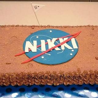 Nikki's NSSC Farewell