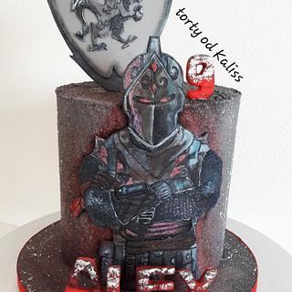 Black Knight Fortnite