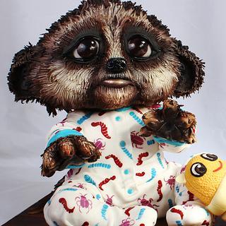Meet Baby Oleg