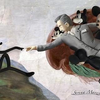 Walter e Mickey