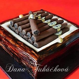 cigar Recreation