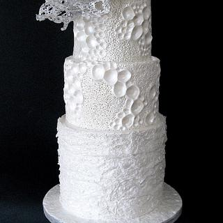 Ceramic...in sugar