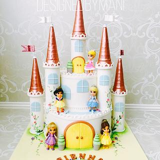 Princesses Castle