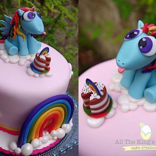 My Little Pony!!!!