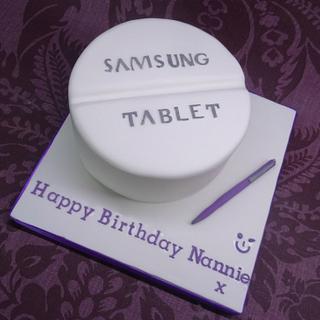 Tablet Tablet!