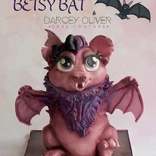 Betsy the Vampire Bat