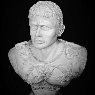 Augustus Cesar Octavo Desafio Greco Roman At international Cake