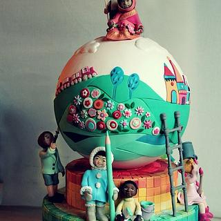 Cake For Children