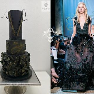 Couture Cakers International 2018
