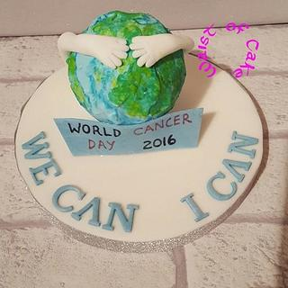 World Cancer Day Collaboration Piece