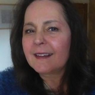 Suzanne Readman - Cakin' Faerie