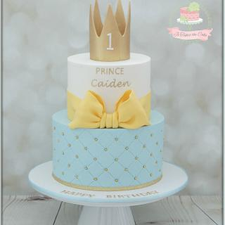 Prince 1st birthday