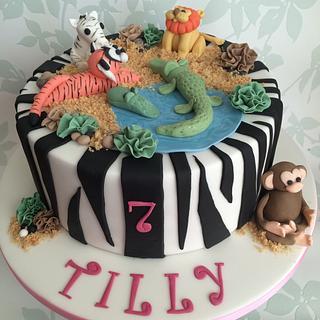Tilly's Animal Fayre!