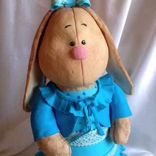 """Cake """"Bunny Mi"""""""