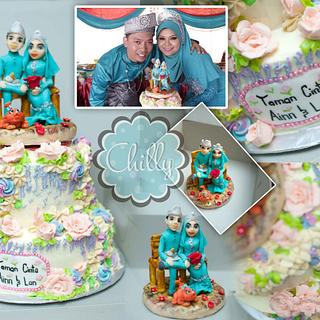 cake n cat