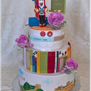 60 th birthday