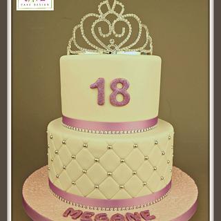 Princess 18