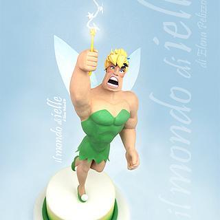Tinker Bell...?