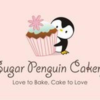 Ivone - Sugar Penguin Cakery