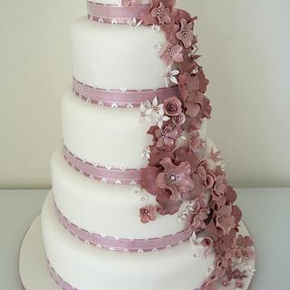 Wedding Cake (Dummy)