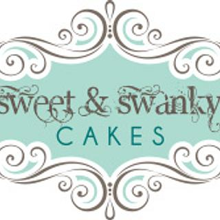Sweet and Swanky Cakes ~ Sonja McLean