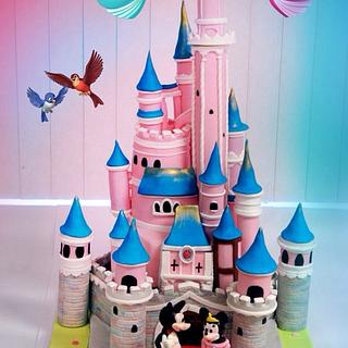 Dream Castle for my litle Nice!