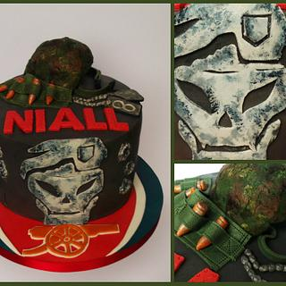 Call of Duty/Arsenal