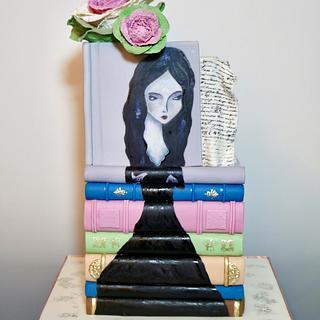 Book lady
