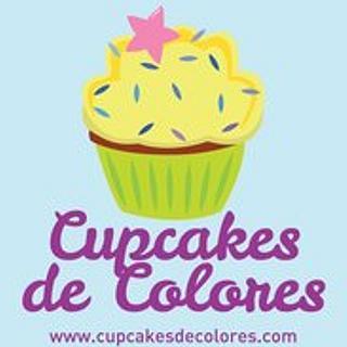 CupcakesDeColores