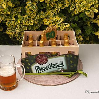Beer crate :-)