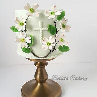 Easter cake  - Cake by Bella's Cakes