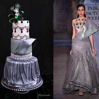 Indian Couture Collaborations