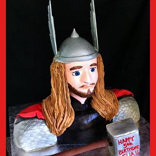 3D Thor