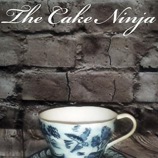 Sugar cup & saucer