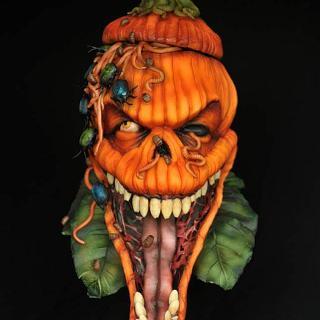 Creepy Crawly Jack - Sugarspooks collaboration